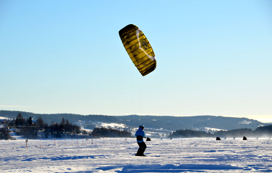 Adrenaline_Snowkiting